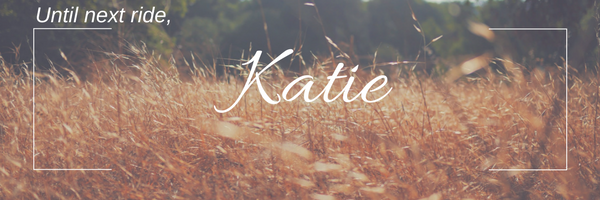 Katie Boniface, Equestrian Movement
