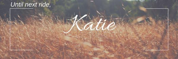 Katie Boniface Equestrian Movement