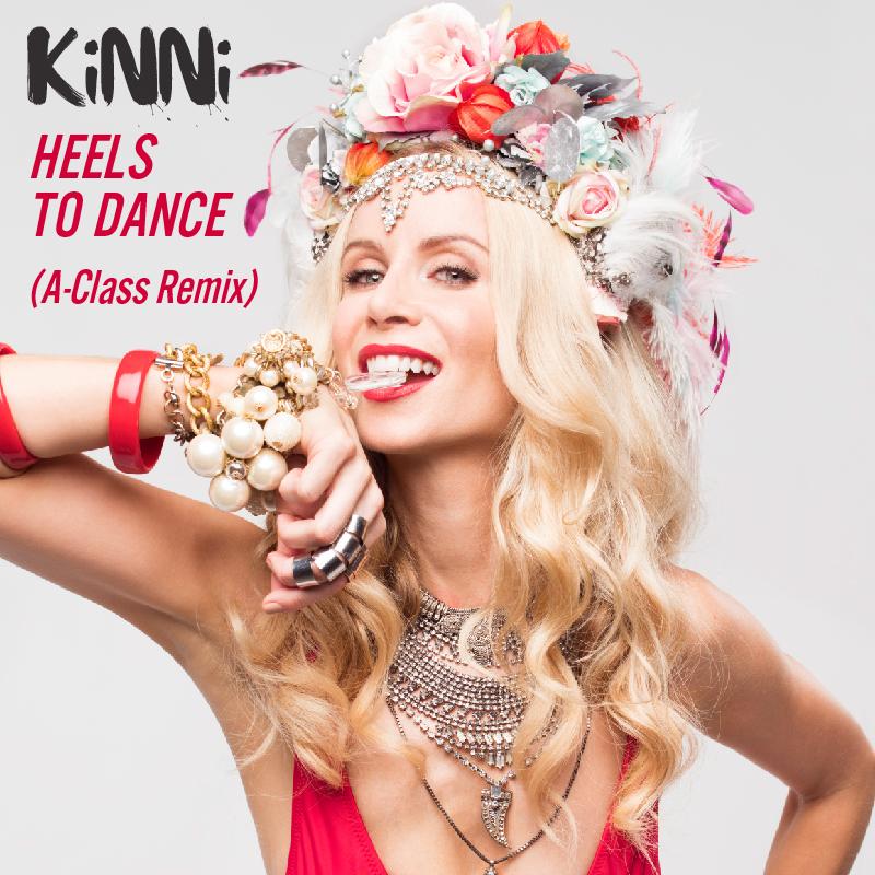 Heels To Dance (A-Class remix) -