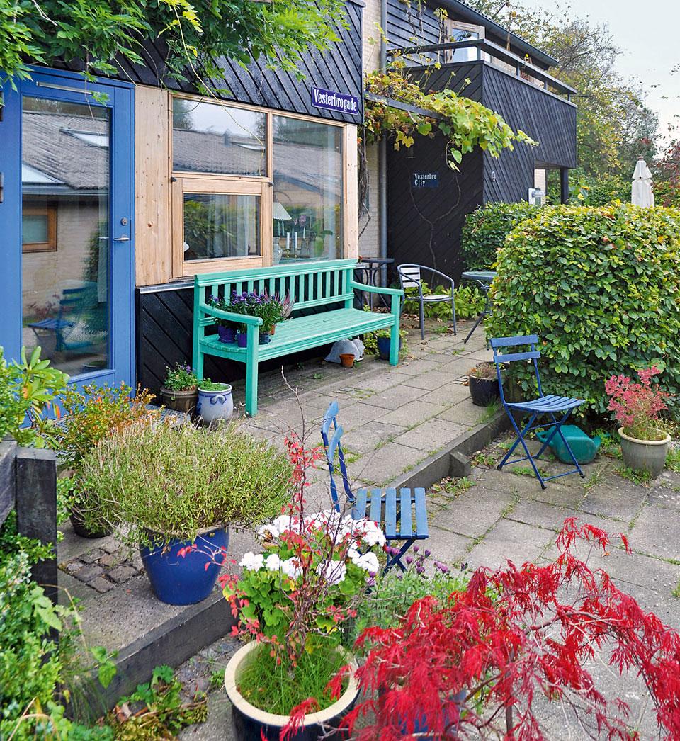 Trudeslund Cohousing, Denmark