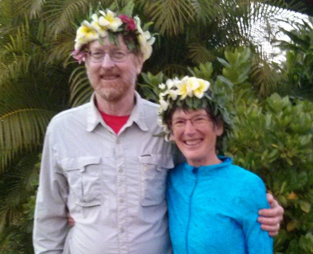 David and Kathy