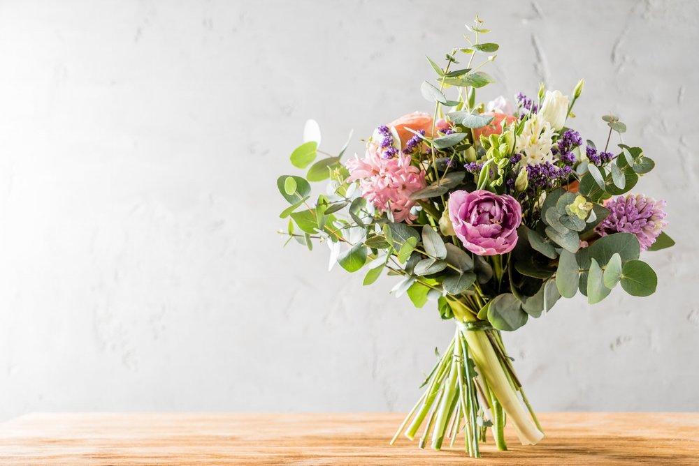 Commercial Account Deliveries Orders Blush De Fleur Home Decor