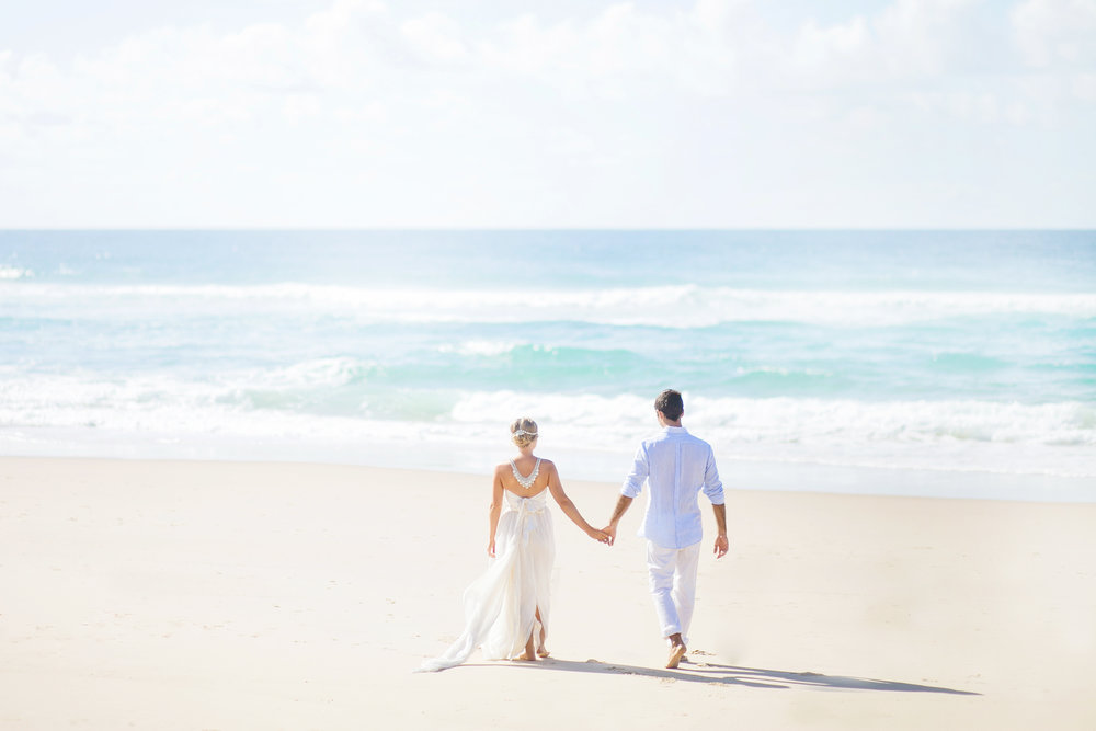We are so in love with the photos. You are truly gifted! Truly x - - Love Sammy & Gab / Eloped @ Sunrise Beach