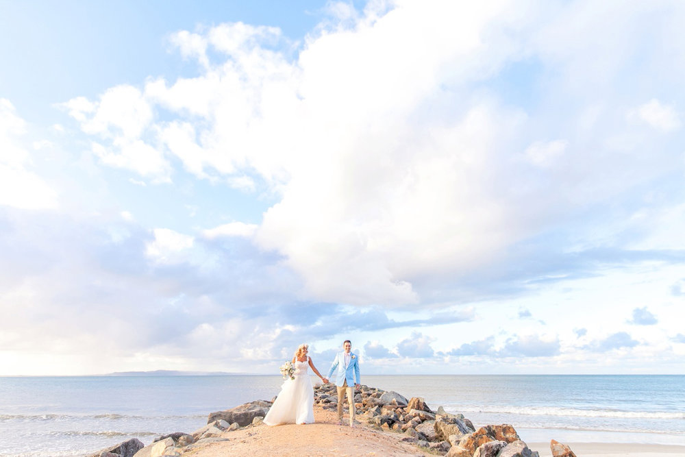 Karen is one of the Sunshine Coast's most sought after wedding photographers! - - The Bride's Tree