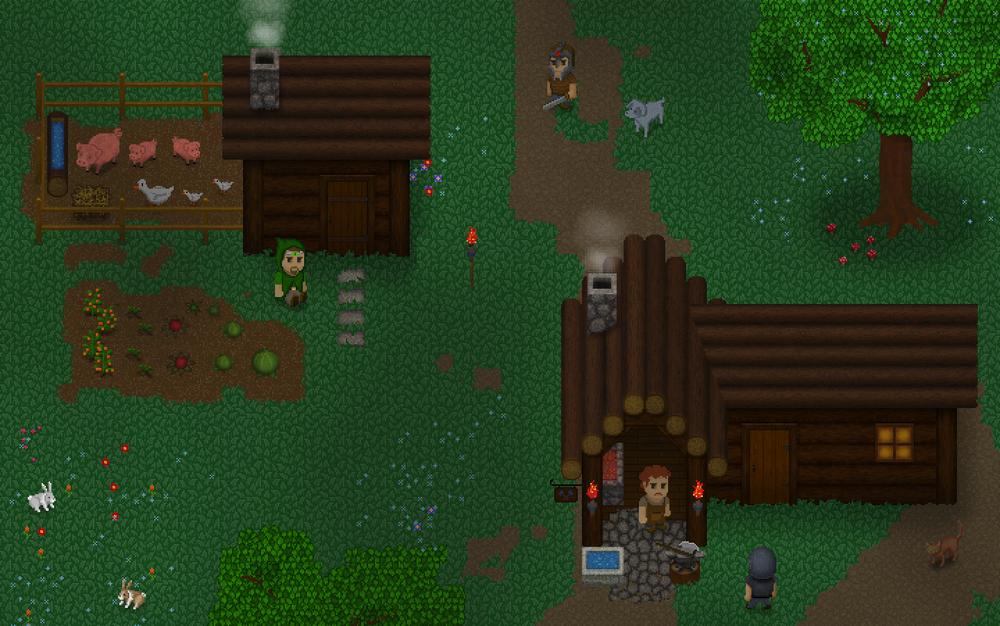 break trends! - 3 things Konspiracy Games has done to redefine the RPG