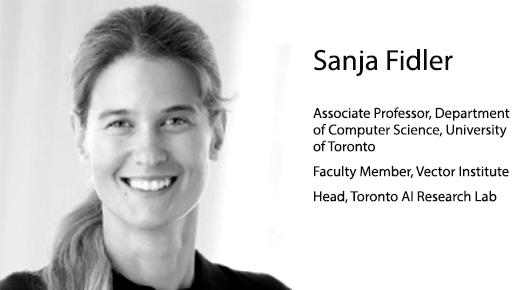 Sanja Fidler
