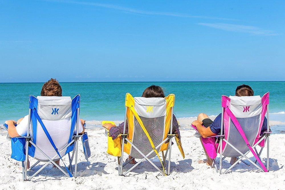 Kijaro Coast Beach Sling Chair Review