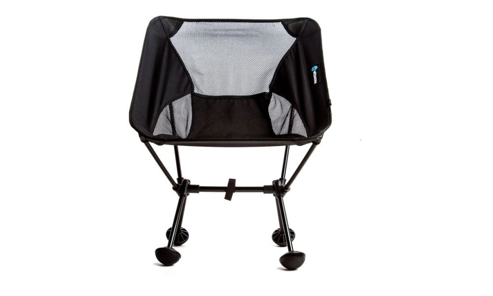 WildHorn Outfitters Compact Heavy Duty Outdoor Terralite Portable Camp Chair