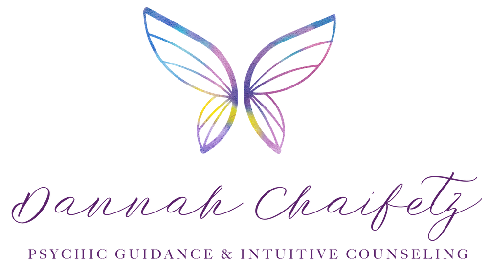 Psychic readings reviews — Readings With Dannah Chaifetz
