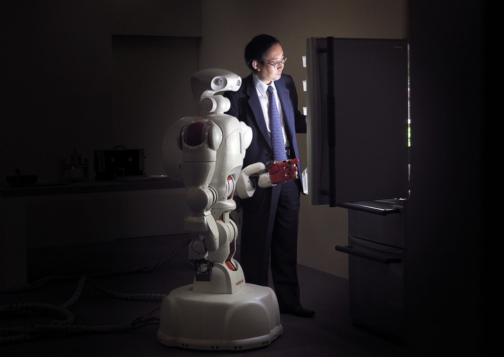 The Robot Of The Year awards aim at encouraging, selecting and supporting the development of most promising robots and artificial intelligence innovations, designed for the benefit of human society and aligned with well-defined ethical criteria, in a number of key industrial sectors. -