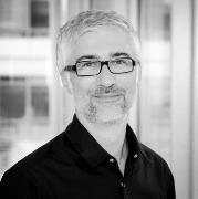 Frédéric VACHER  Head of Innovation 3D EXPERIENCE Lab at Dassault Systèmes.