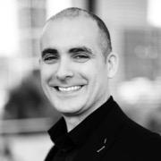 Ilan DRAY  VP of Creative at Cybereason.