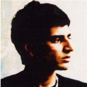 Mukul Patel