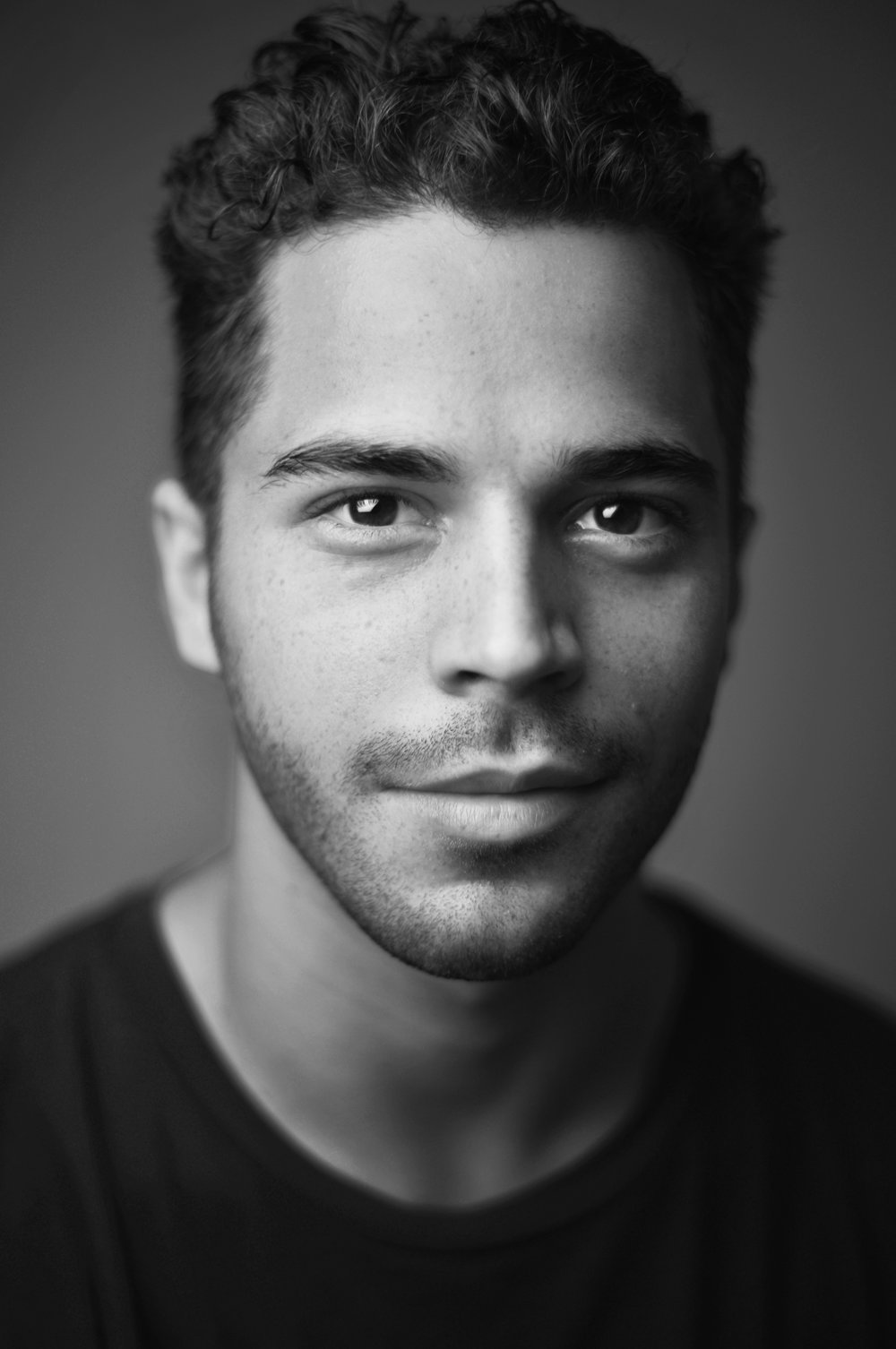 Will Thompson  was born in 1994 in South-East London. After being introduced to dance during his first few years at secondary school, his training began on the Trinity Laban CAT scheme while also being part of Shoreditch Youth Dance. After two years Thompson went on to Rambert School, receiving a BA HONS in 2016.  During his last year of training he was one of the selected artists to take part in DV8 Physical Theatres Professional Development programme. Since, his work within theatre and dance has expanded across both stage and film. Thompson has worked with and performed in creations by Hannes Langolf, INNE|Iván Pérez, Johannes Wieland, Maciej Kuźmiński and Maxine Doyle amongst other directors, choreographers and collaborators, which have been created and performed both internationally and within the UK.  Photo credit: www.jack-thomson.com