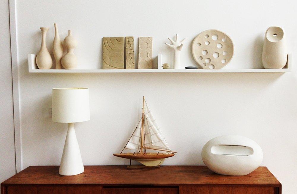 Sideboard and shelf objects.jpg
