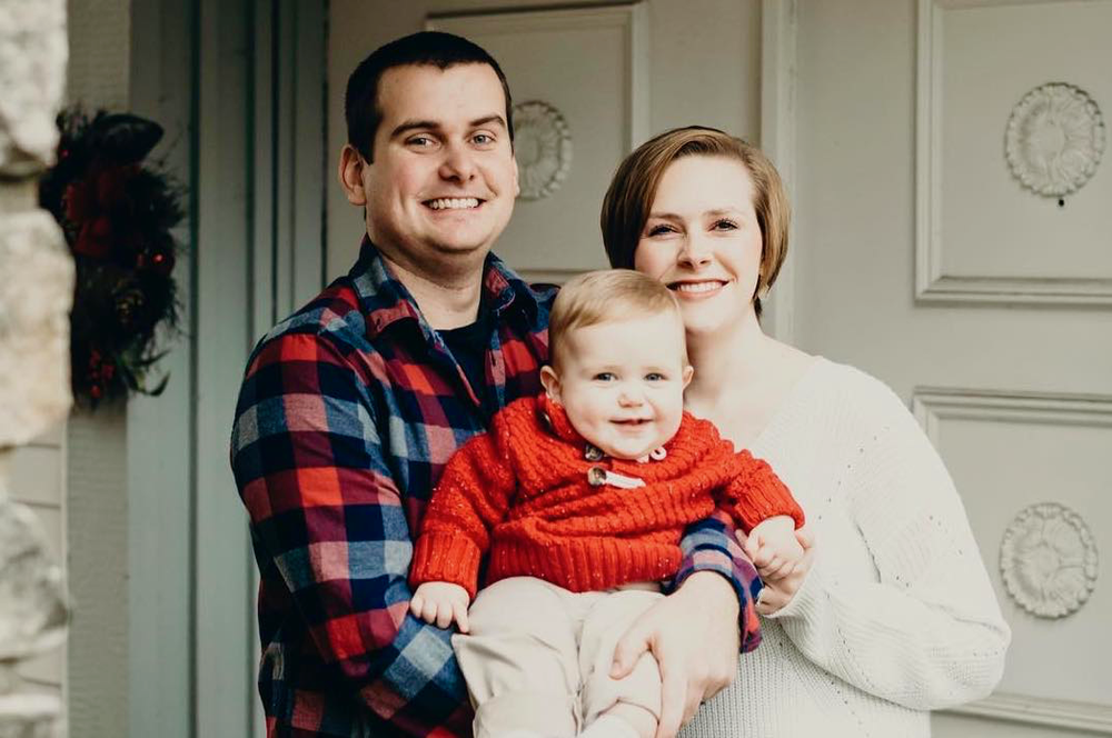 Meet Jacob Schmell - My wife Lauren and I have both lived in the Fort Wayne/Leo area for over 20 years. When we married in 2015, we quickly took the plunge into home ownership and have enjoyed making our house a home. In 2018 we welcomed our first born son, Samuel and he has become a real source of joy in our lives.We enjoy spending time with friends and family and prefer to be outdoors as much as possible. Both of our families have lake properties so we frequent those on summer weekends.