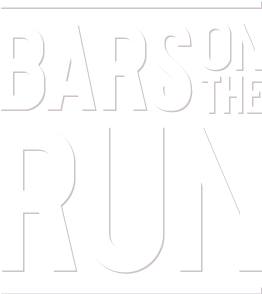 Bars on the Run