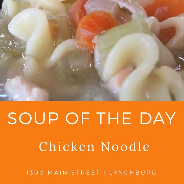 Stop in for some tasty soup!  @grassrootslocalmarket