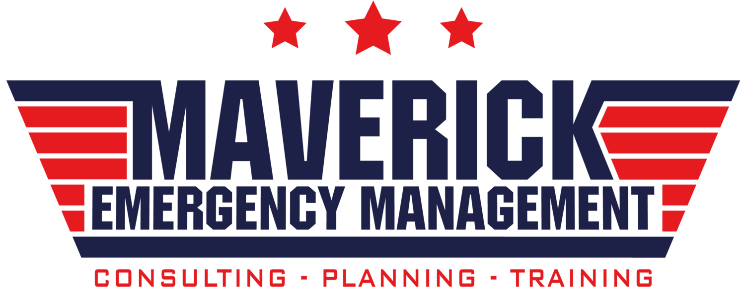 Maverick Emergency Management