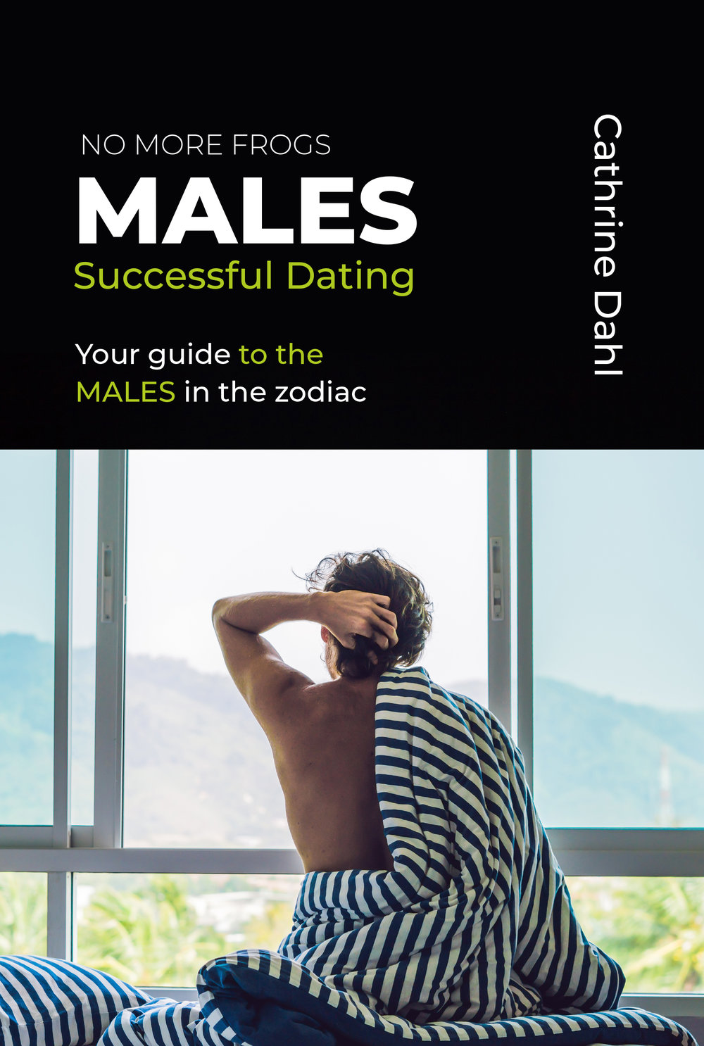 Your guide toThe Males - Silent and mysterious or outgoing and energitic...? Explore the magical word of the male.