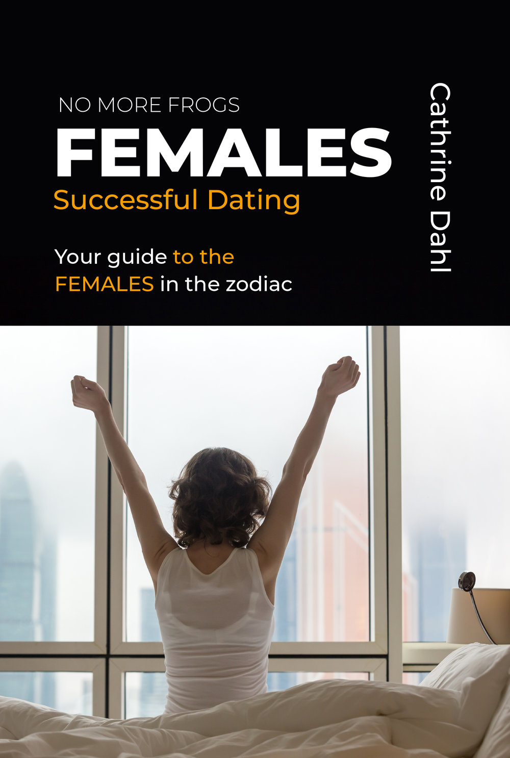 Your Guide toThe Females - Discover the mysteries behind the women in the zodiac and get a head start before going on a date. This complete manual includes all the twelve star signs.424 pagesPaperback USD 23.99