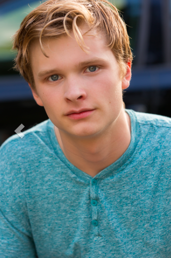 Skyler Verity - AS KEVIN