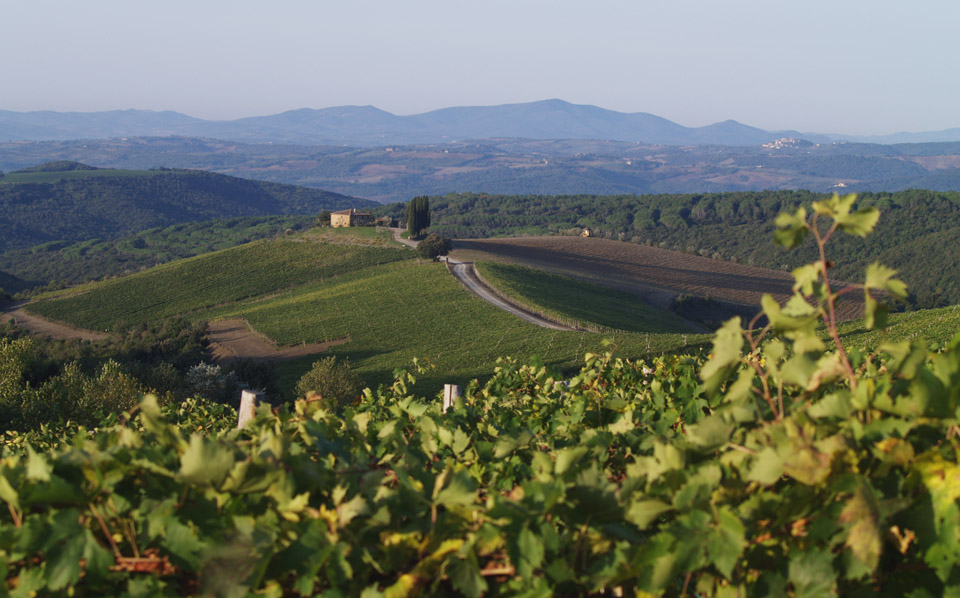 Italy    - view -