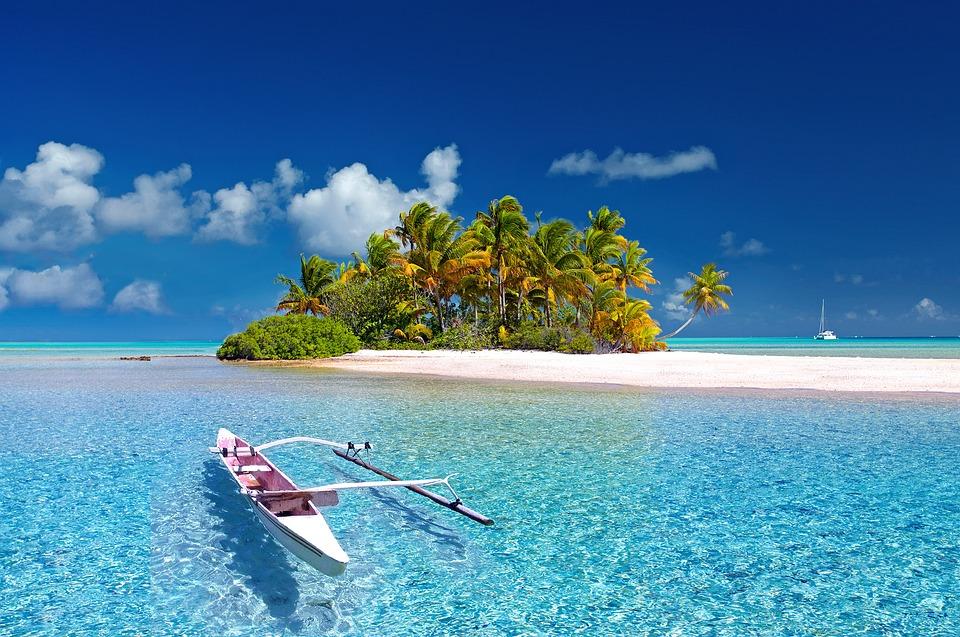 Tahiti    - view -