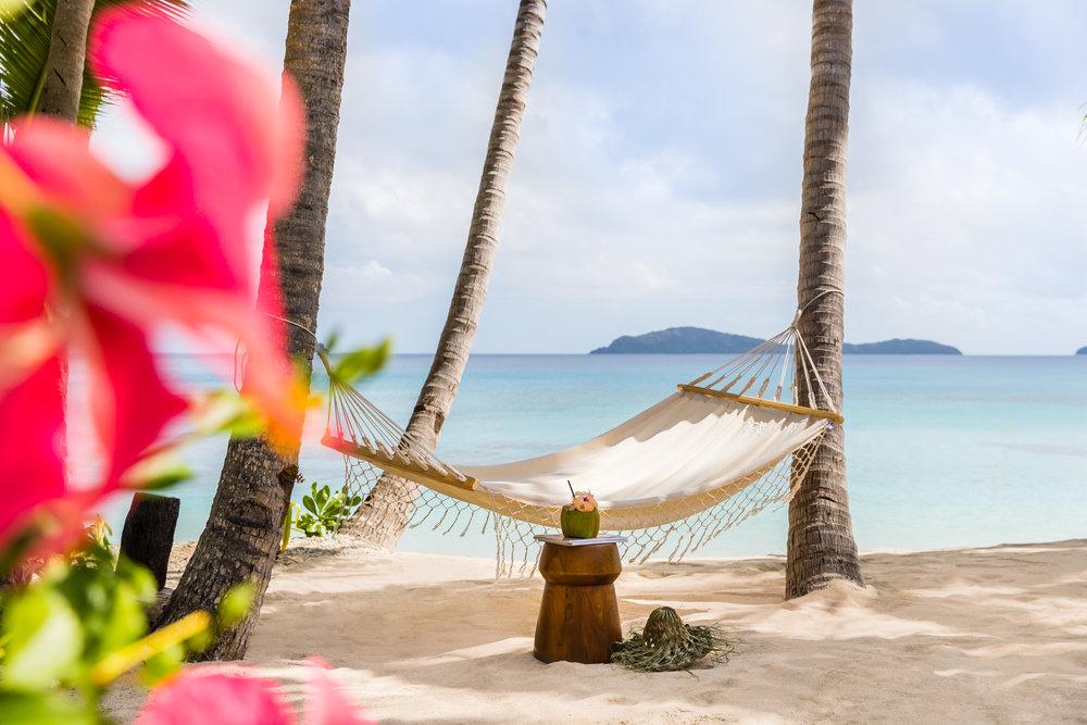 Fiji    - view -