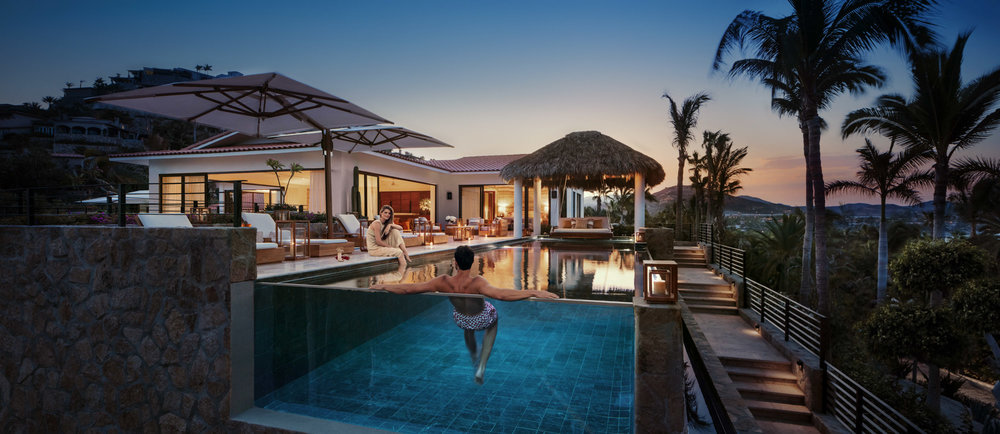 One&Only Palmilla - Los Cabos