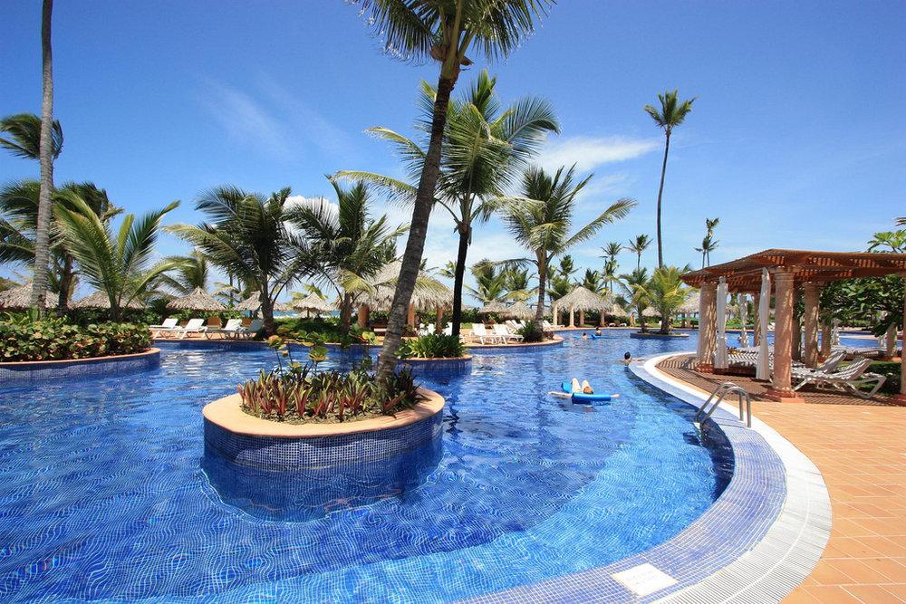 Dominican Republic    - view -