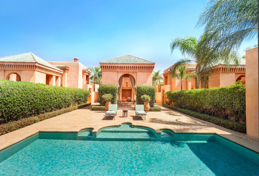 Morocco    - view -