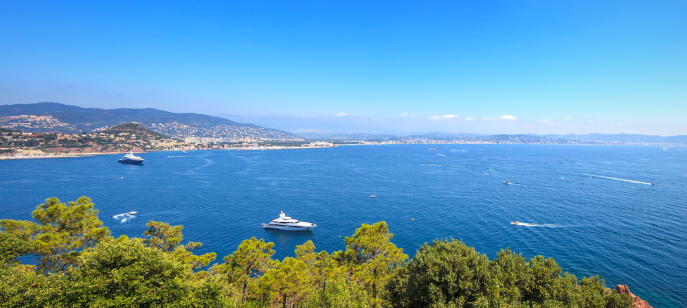 Cannes La Napoule bay view.jpg