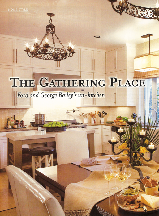 The Gathering Place Columbia Metropolitan 2011