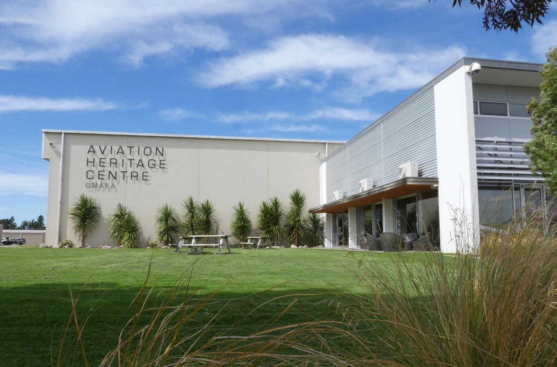 aviationhistorymuseums.com