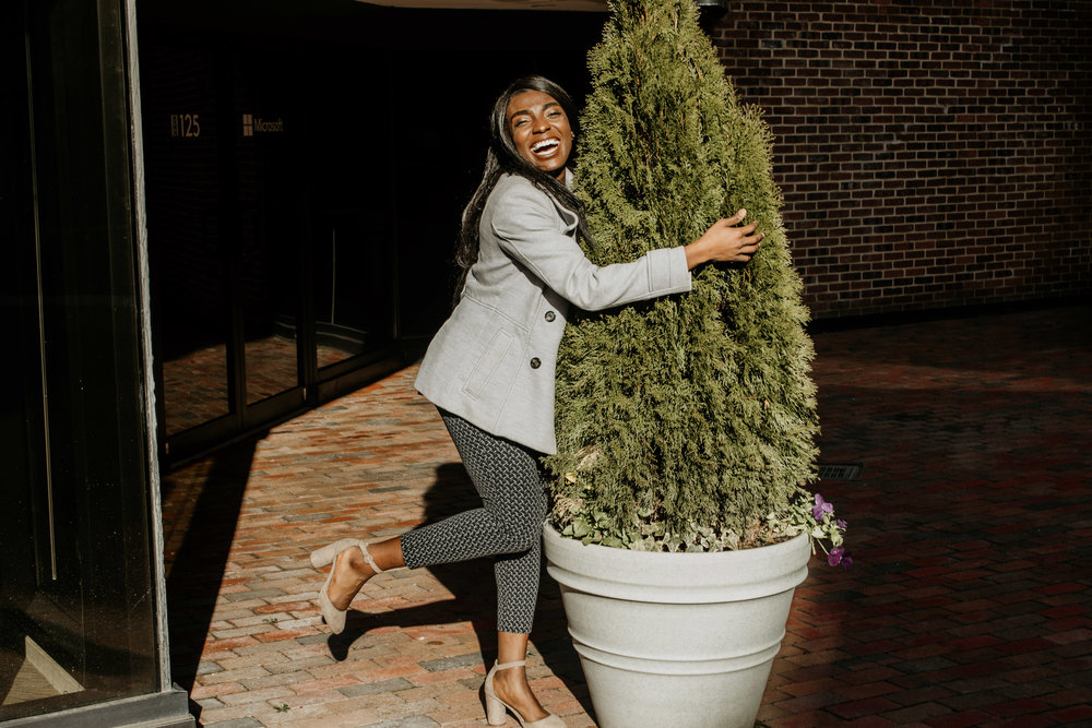 My exact face when I realized that I get to live this awesome life for my Savior! Excuse me while I hug a random tree🤣