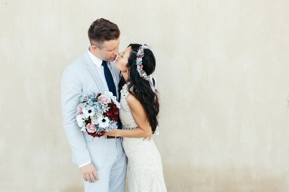 LLEIDA WEDDING: JACKIE & MATHEW