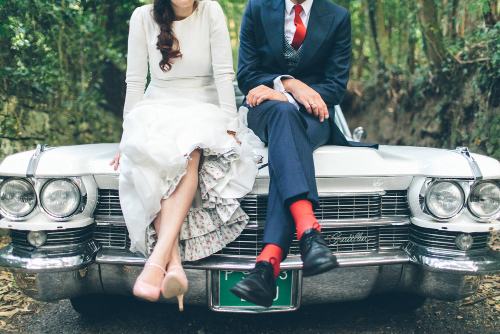 GALICIA WEDDING: MAR & MAURIX