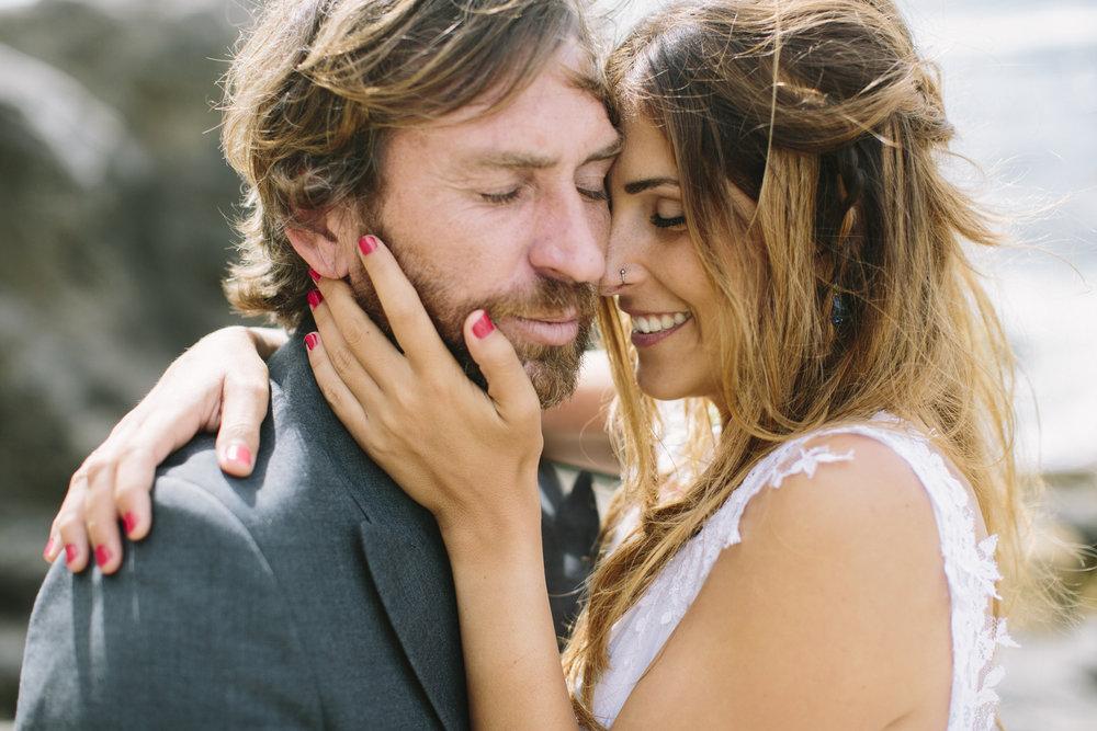 GALICIA WEDDING: JIMENA & MONCHO