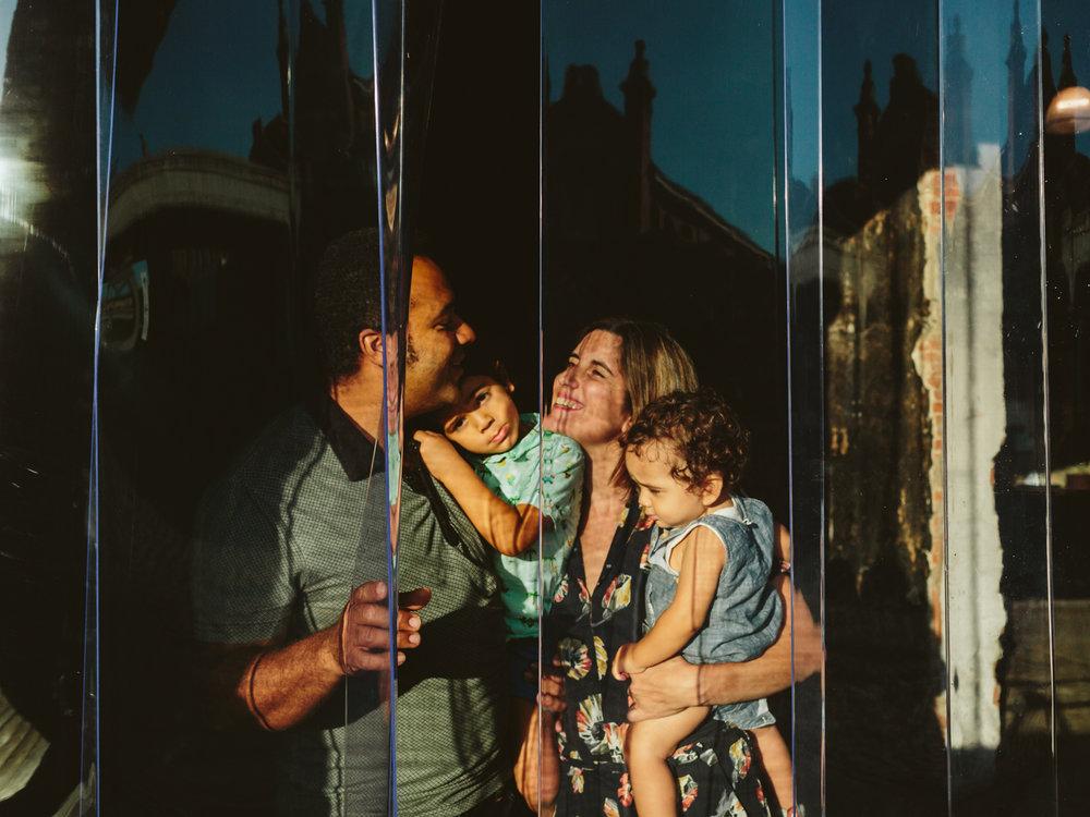 ADELA & JERRY FAMILY