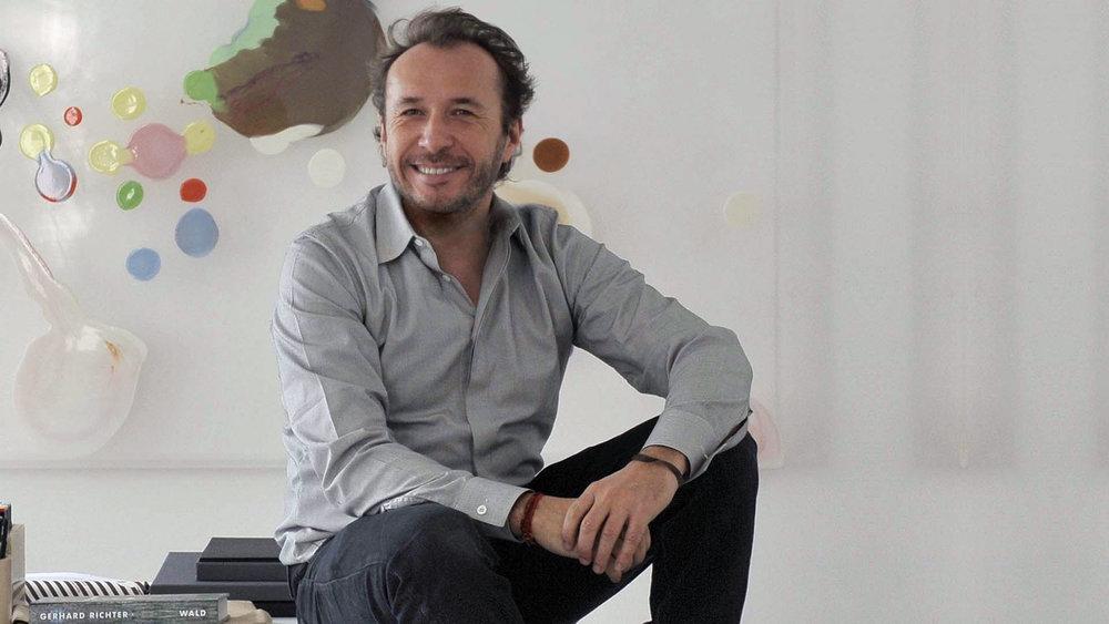 Francois Pouenat