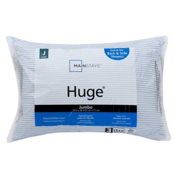 Pillows - 4 pillows, 1 for each family member
