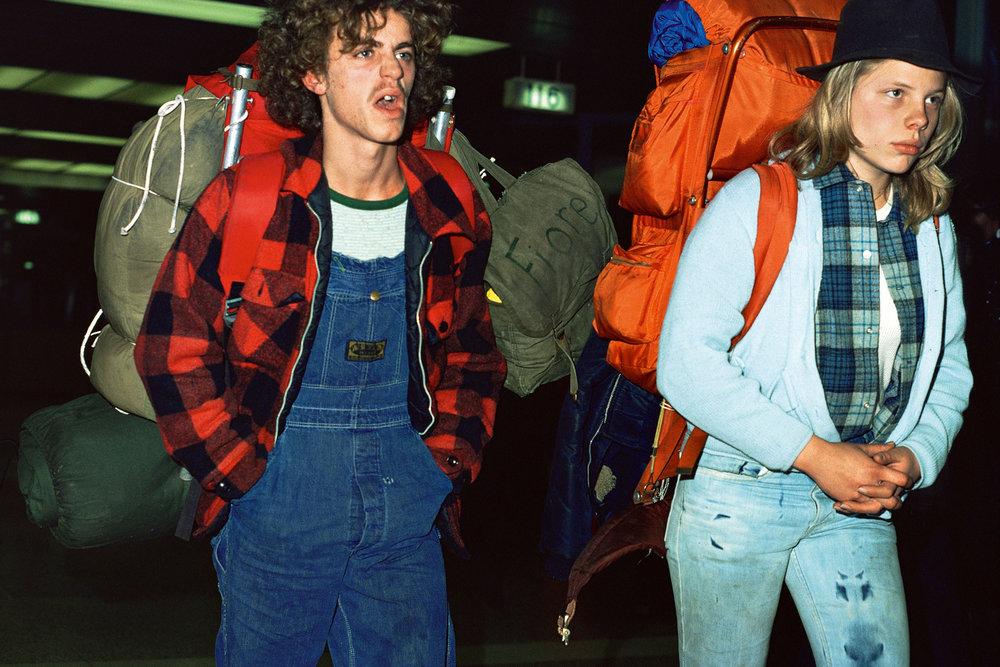 New York City, (#3), 1976