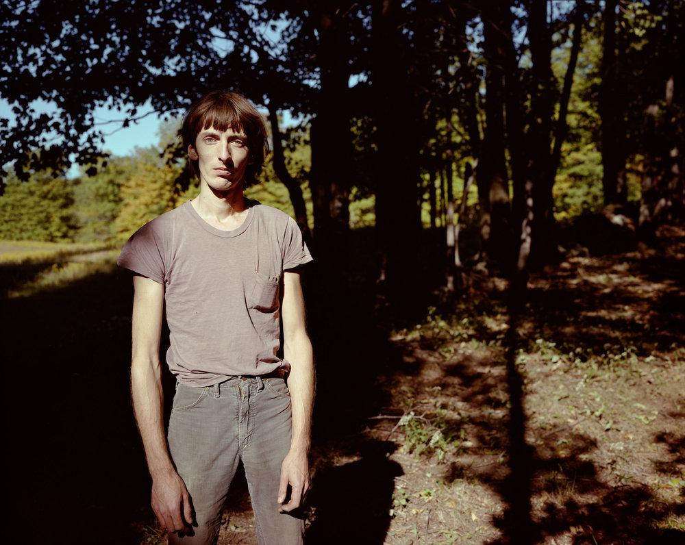 Putney Vermont, October 1978