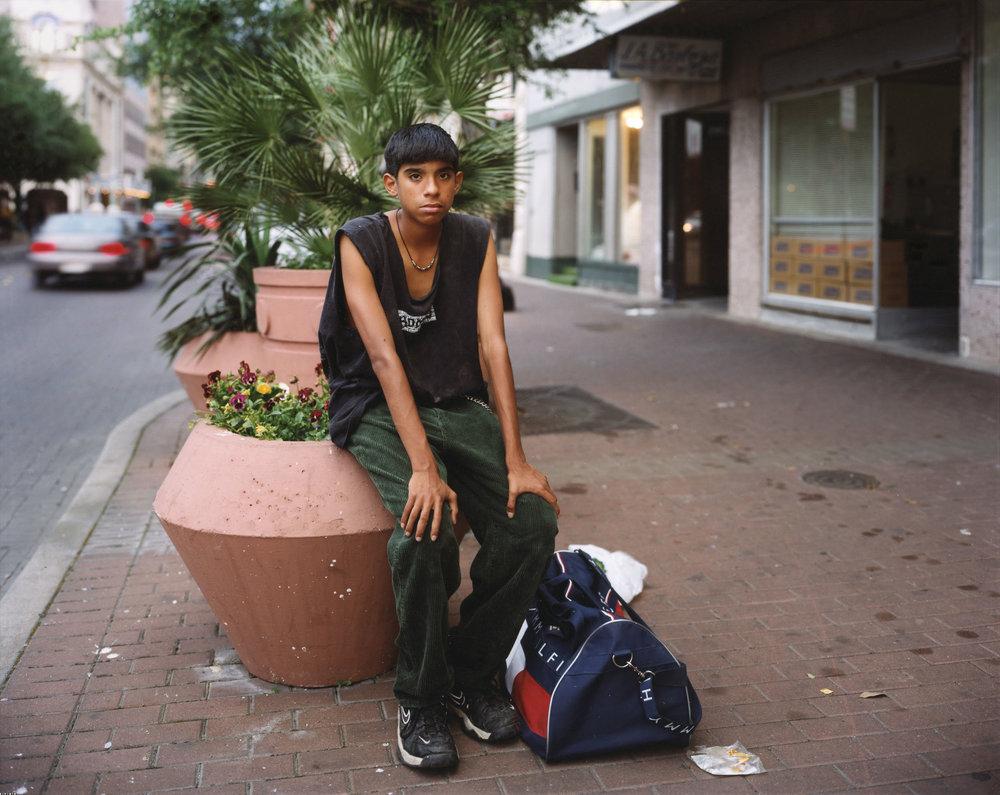 San Diego, 1999