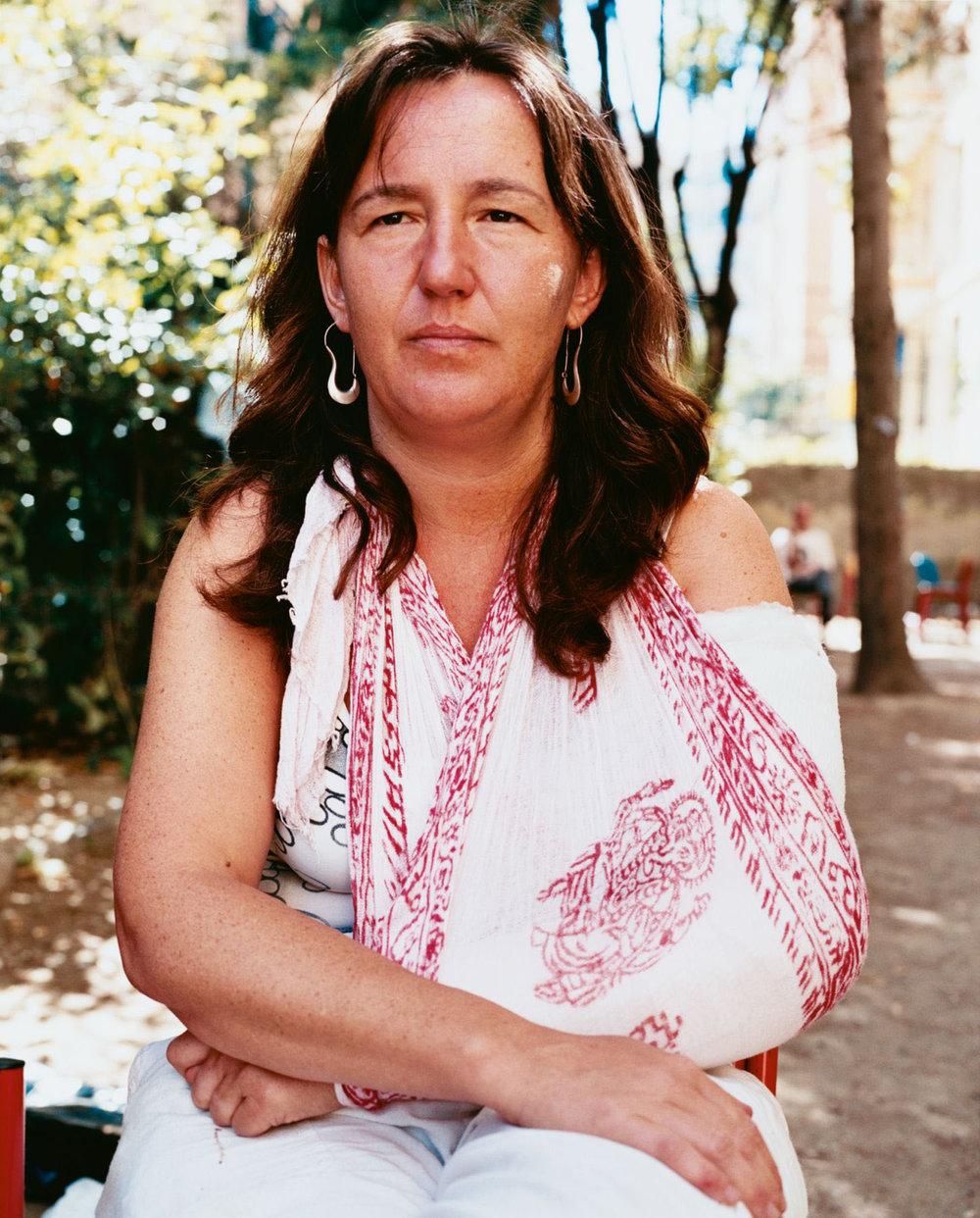 Woman, Italy