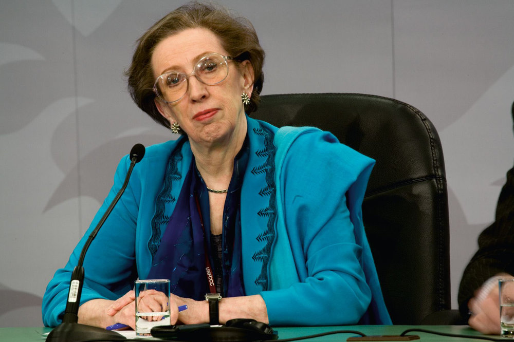 Margaret Beckett, Secretary of State for Environment, Food and Rural Affairs, United Kingdom, 2005
