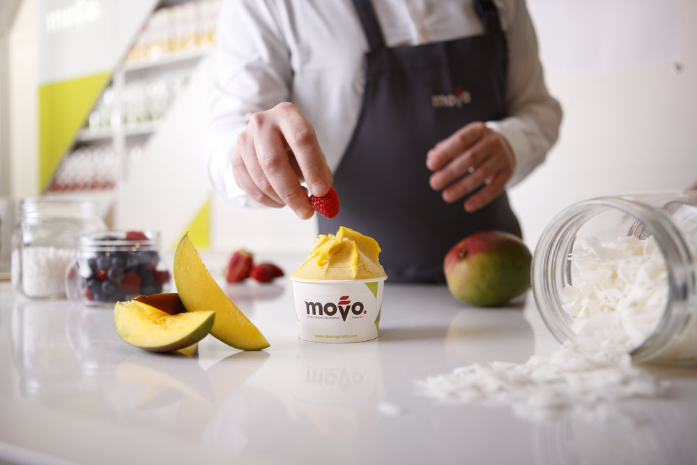 Copy of Mango e cocco