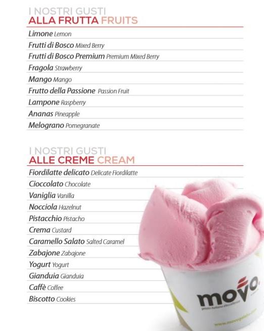 Movo gelato menù.JPG