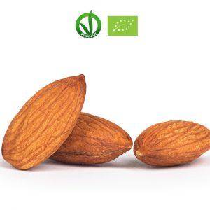 Almond Org-Veg